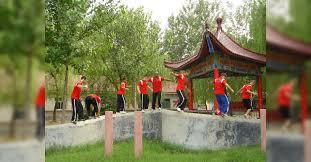 Khan's <b>travel</b> report - Learn <b>Kung Fu</b> in <b>China</b> and train with Shaolin ...