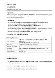 himanshu resume