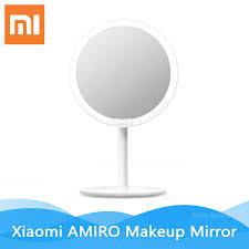 Горячее предложение <b>Xiaomi AMIRO зеркало</b> для макияжа с ...