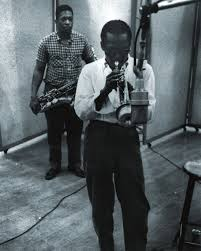 In Its Own Time: Remembering the <b>Miles Davis Quintet</b> of 1955-1956 ...