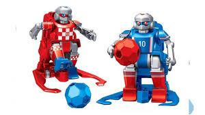 <b>Радиоуправляемые роботы-футболисты Junteng</b> JT9911 купить ...