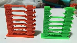 Best <b>3D Printing Temperatures</b> for PLA, PETG, Nylon, TPU | All3DP