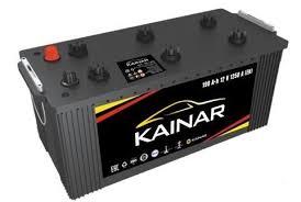 Аккумулятор <b>KAINAR 6СТ</b> 210L АПЗ(+справа) 513*223*223