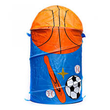 Корзина для хранения игрушек <b>НАША ИГРУШКА Спорт</b>, J-50 ...