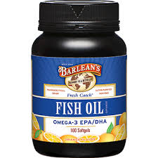 <b>Fresh Catch Fish Oil</b> 1000 mg 100 gels