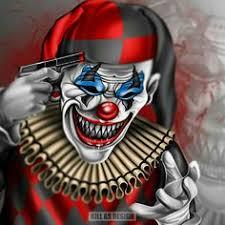 шутер: лучшие изображения (9) в 2019 г. | Клоуны, Татуировки ...