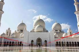 abu dhabi grand mosque eid ul azha photo essay following the abu dhabi grand mosque