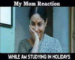 Best Indian Parents funny meme and Trolls !!! Indian Mom reaction ... via Relatably.com