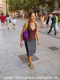 Barcelona <b>Clothes</b> and <b>dress</b> code