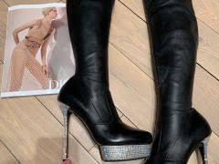 <b>Сапоги Le silla</b> размер 39 - Личные вещи, Одежда, обувь ...