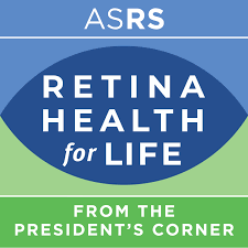 ASRS's Retina Health for Life