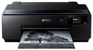 <b>Принтер Epson SureColor SC</b>-<b>P600</b> — купить по выгодной цене ...