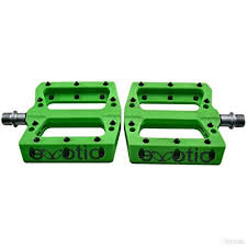 Cr-Mo Axle Wily Ultra-Light Aluminium <b>Bicycle Pedals Non</b>-<b>Slip</b> ...