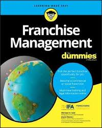 <b>Franchise Management</b> For Dummies (Electronic book text): Michael ...