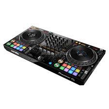 <b>Pioneer DJ DDJ</b>-<b>1000SRT</b> | MUSIC STORE professional | ru-RU