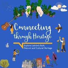 Connecting Through Heritage with Leitrim County Council