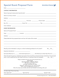 event proposal template doc quote templates related for 10 event proposal template doc