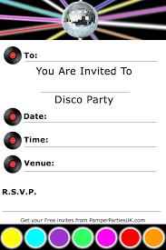 birthday invitation card birthday party invitation template birthday party invitation template word