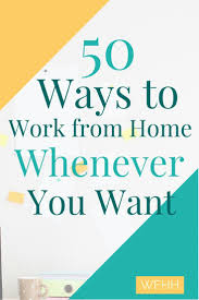 1000 images about help wanted teacher portfolio 50 ways to work from home whenever you want