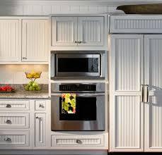 beadboard on kitchen cabinets