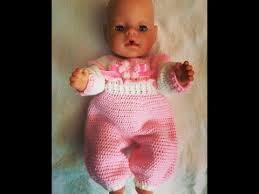<b>Одежда</b> для куклы Бэби <b>бон</b>, кофта,crochet for doll sweater ( Бэби ...