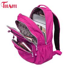 Detail Feedback Questions about TEGAOTE School <b>Backpack</b> for ...