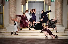 Copenhagen Fashion Week: Five <b>Scandinavian designers</b> that you ...