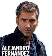 Alejandro Fernandez in Seville - Alejandro-Fernandez