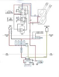 legend car wiring diagram   tech tips   inex   us legend carsrelated articles