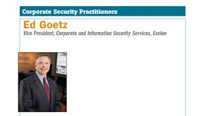 most influential people in security 2014 corporate physical security jobs