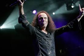 10 Years Ago: <b>Ronnie James Dio</b> Plays His Final Show