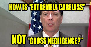 Image result for liberal James Comey