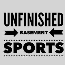 Unfinished Basement Sports