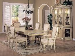 the dining room of good antique white dining room set classic with impressive beautiful dining room furniture