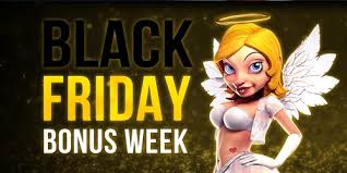 Black Friday  get the best exclusive offers thanks to Casinos org     Jackpot Bet Online