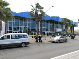 Aeropuerto Internacional Reina Beatrix