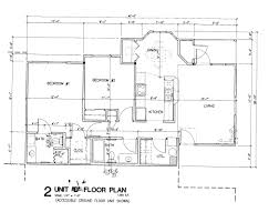 Architectural Floor Plans With Dimensionsarchitectural floor plans   dimensions