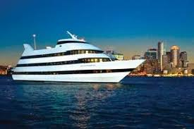 Boston <b>New</b> Year's Eve Buffet-<b>Style</b> Dinner Cruise - December 31 ...
