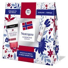Купить Подарочный набор <b>Крем для</b> рук Neutrogena без запаха ...