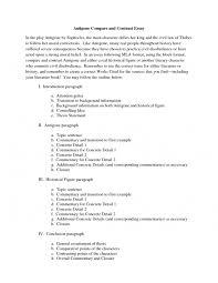 cover letter comparison essay format comparison essay format pdf  cover letter featured documents outline for compare contrast essay resume xcomparison essay format