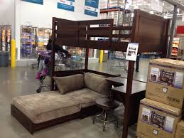 loft beds costco and loft on pinterest bunk bed desk combo costco