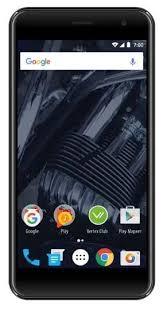 Смартфон <b>VERTEX Impress</b> Wolf — купить по выгодной цене на ...