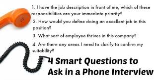 prepare for phone interview questions phone interview questions