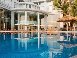 Отель абсолютно европейского уровня - отзыв о Novotel Ha <b>Long</b> ...