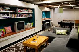 Creativity Cool Basement Ideas For Teenagers Tags Decorating Home With Inspiration