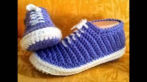 Image result for crochet shoes for men