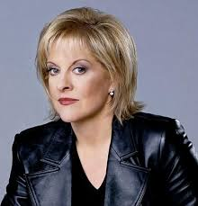 Nancy Grace ignited a firestorm of criticism by implying that Whitney Houston's death was a homicide. Despite pressure to apologize, the HLN legal pundit ... - 187637-nancy-grace