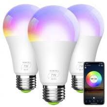 Alexa Wifi | Chytré žárovky | Gearbest