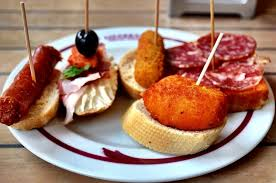 Image result for pintxos