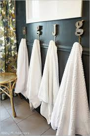 guest bathroom towels: personalized linen hand towels paper guest hand towels bathroom